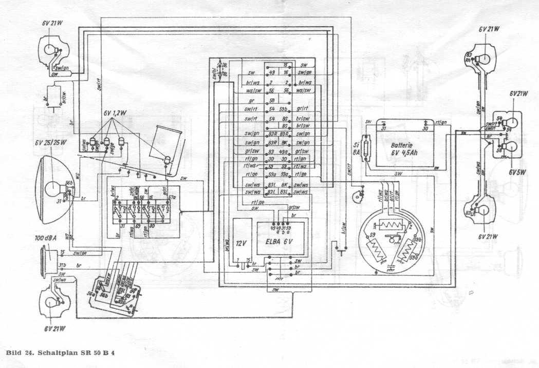 Großartig Mazda B4000 Schaltplan Bilder - Der Schaltplan - greigo.com